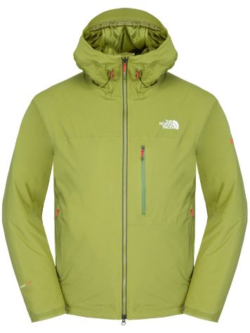 The North Face Makalidas Insulated Outdoor Jacket