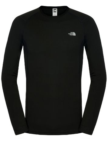 The North Face Warm Crew Neck Tech Tee LS