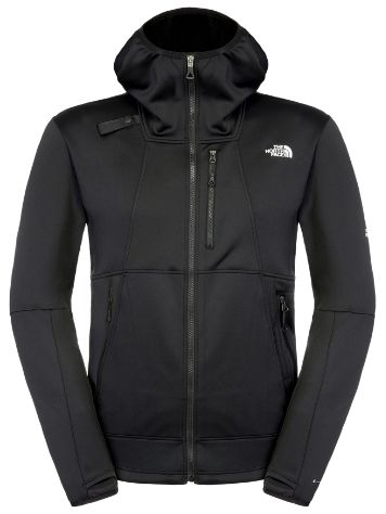 The North Face Snorkle Fleece Jacket