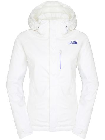 The North Face Jeppeson Jacket