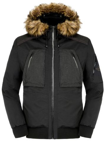 The North Face MGulmarg Guide Jacket