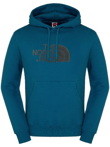 The North Face Flock Drew Peak Hoodie