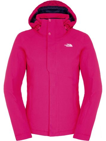 The North Face Alpen-Ziest Jacket