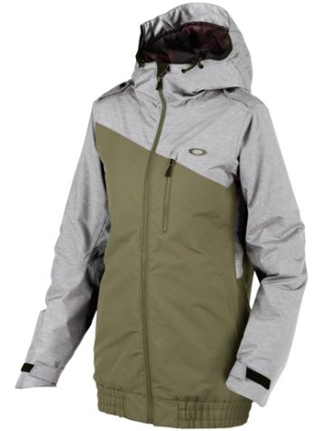Oakley Quebec Insulated Jacket