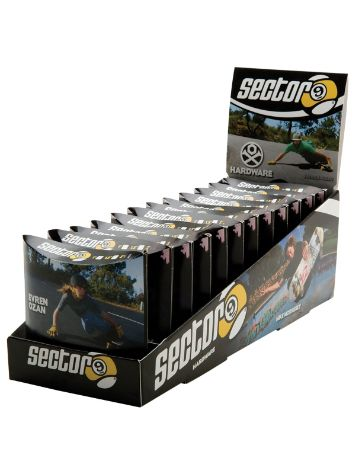 Sector 9 Montagesatz Bolt Pack 1.25 Flush/Drop th