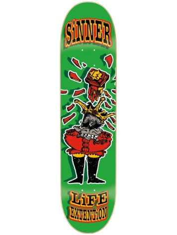 Life Extension Sinner Soulja 8.19 Deck