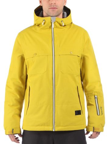 Bench Zerro Jacket