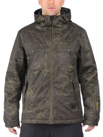 Bench Rootsin Jacket