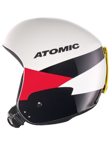 Atomic Redster Wc Helmet