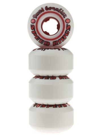 Ricta Gonzales Speedrings 81B 53mm Wheels