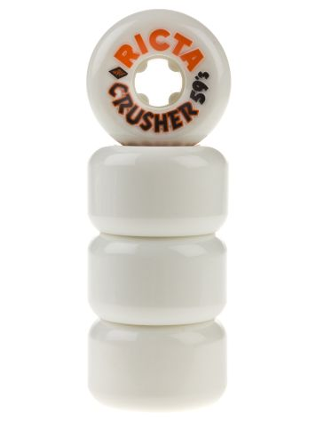 Ricta Park Crushers 83B 59mm Wheels