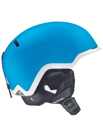 Salomon Hacker C. Air Helmet