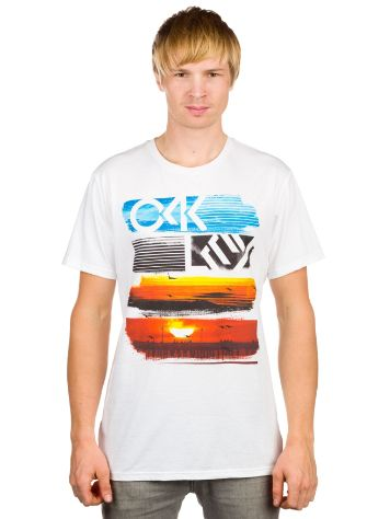 Oakley Core Sunset T-Shirt