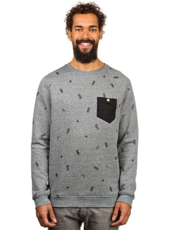 Volcom Wasteland II Crew Sweater