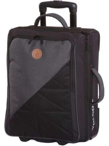 Volcom Tripper Carry On Travel Bag