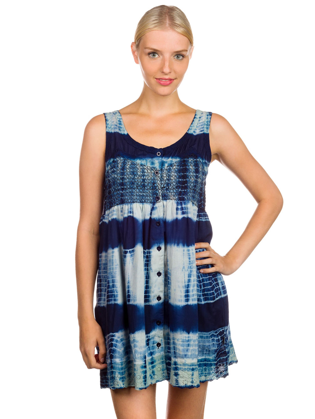 Volcom Freudian Slip Dress