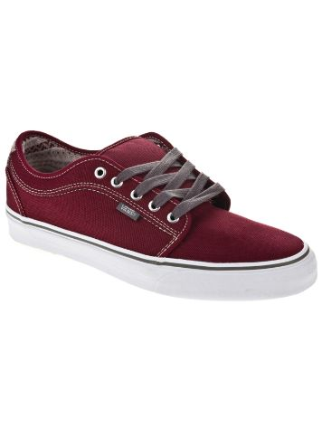 Vans Chukka Low Skateshoes