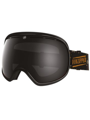 VonZipper Fishbowl black gloss