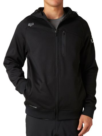 Fox Thermabond Resist Zip Hoodie