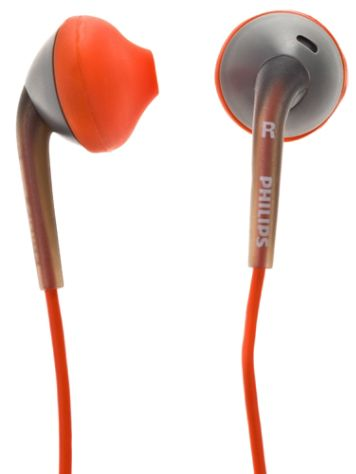 Philips Sport-In-Ear Micro Headset