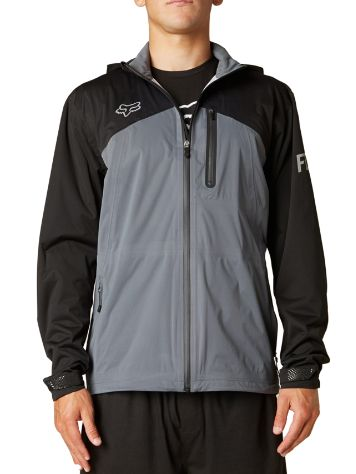Fox City Slicker Windbreaker