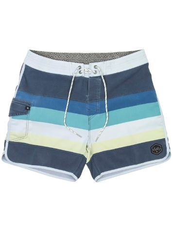"Rip Curl Free Time Retro 16"" Boardshorts"