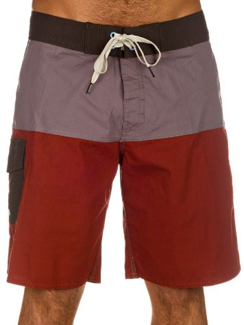 Brixton Leeward Trunk Boardshorts
