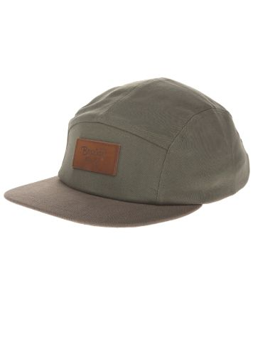 Brixton Cavern Five-Panel Cap