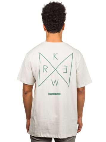KR3W Triad T-Shirt