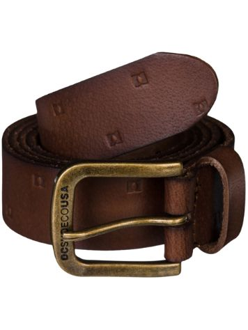 DC Stamped Belt