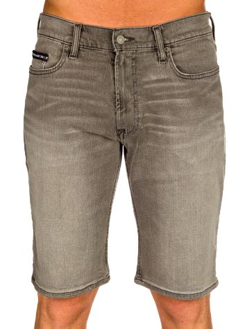 DC Worker Straight Denim Shorts