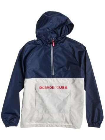 DC Fresh Wind Windbreaker
