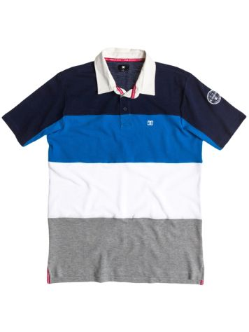 DC West Ryder Polo