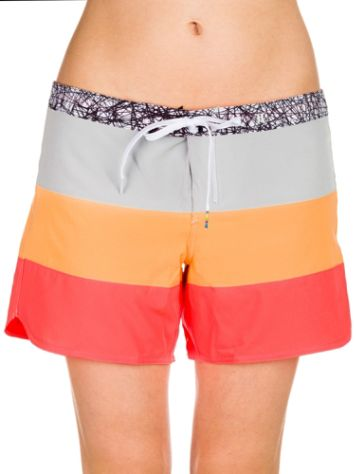 "Hurley Phantom 5"" Beachrider Boardshorts"