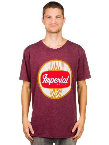 Imperial Motion Authentic T-Shirt