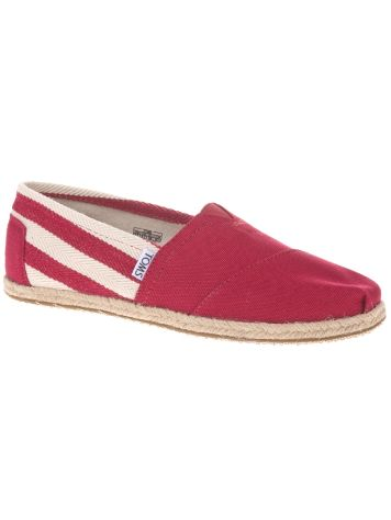 TOMS Alpargate Slippers