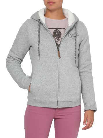 O'Neill The Heat Superfleece Zip Hoodie
