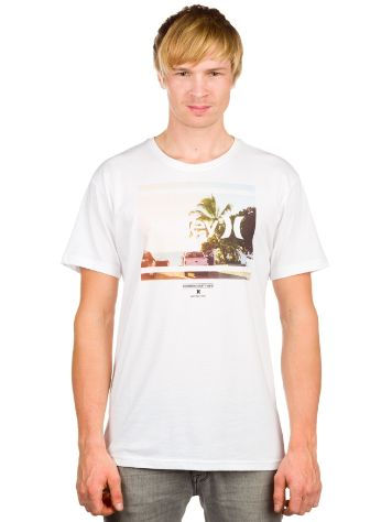 Hurley Tempo Photo T-Shirt