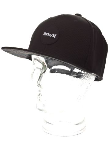 Hurley Krush Surface Snapback Cap