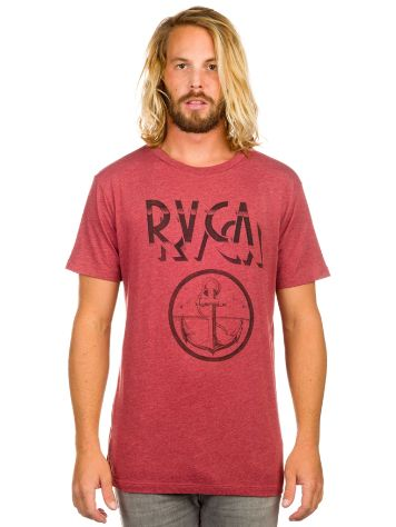 RVCA Anchor T-Shirt