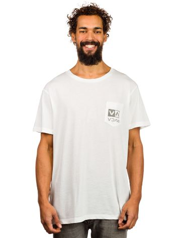 RVCA Flipped Box T-Shirt