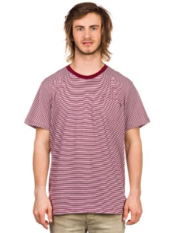 Obey Wisemaker Pocket T-Shirt