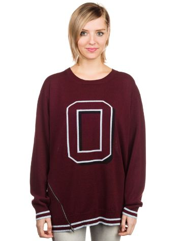 Obey Reed Crew Sweater