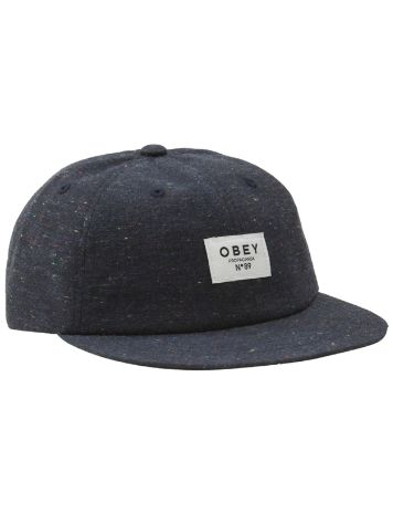 Obey Bercon Throwback Cap