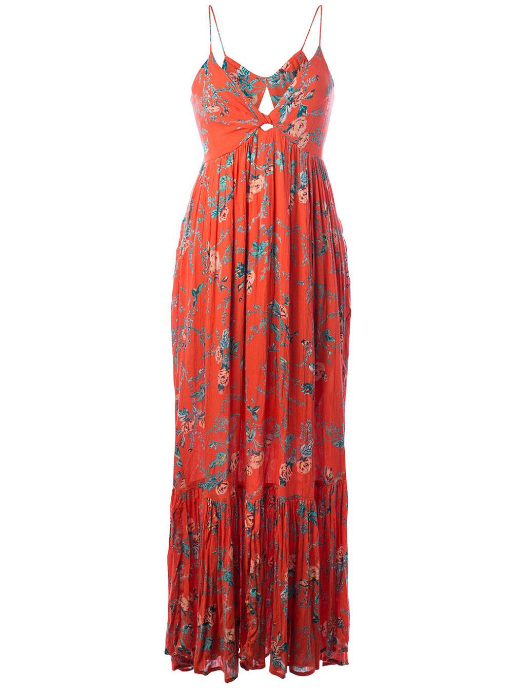 Billabong Dream Escape Dress