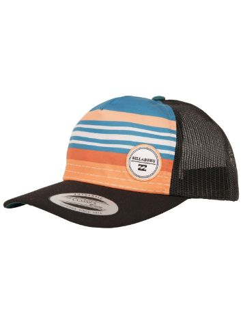 Billabong Spinner Trucker Cap