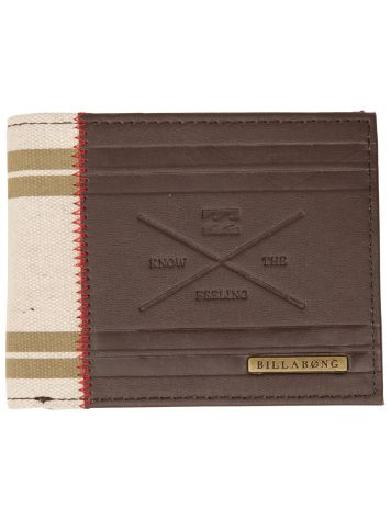 Billabong Will Wallet
