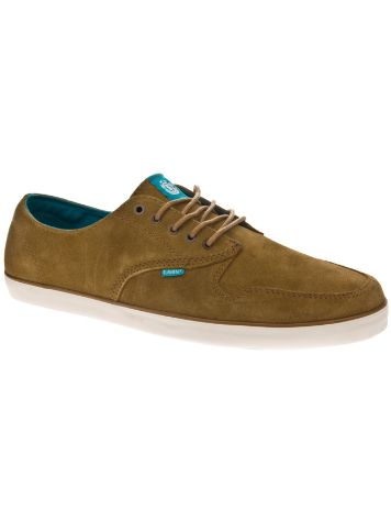 Element Topaz Suede Sneakers