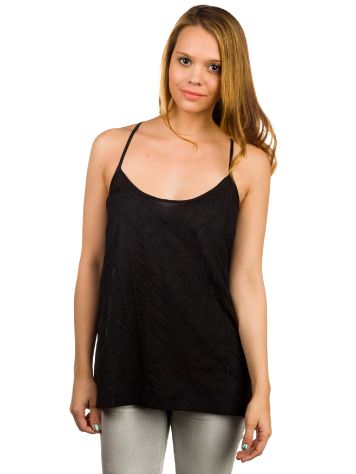 Element Poppy Tank Top