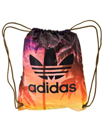 adidas Originals Palm Gymsack Bag
